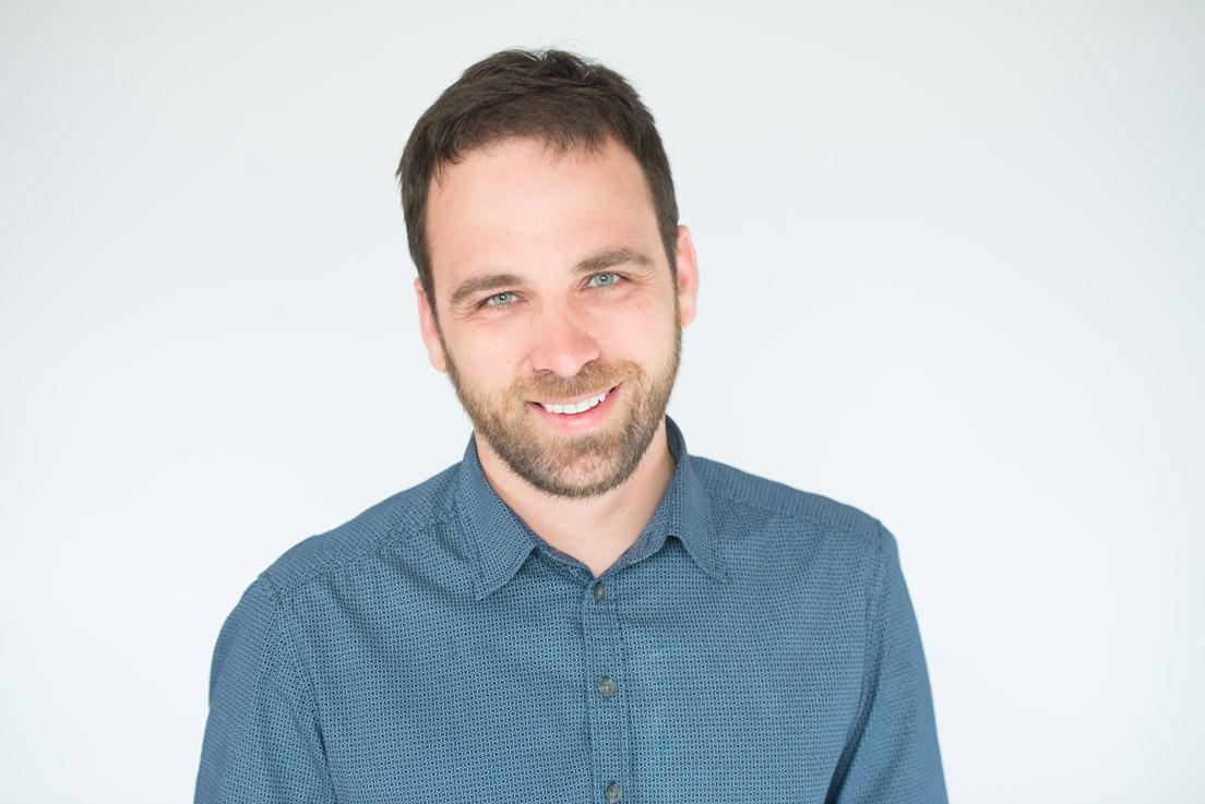 Dr Mathieu Champigny